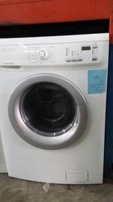 7kg Mesin Basuh Kering Electrolux Combo Dryer Auto