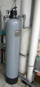 CNG Water Outdoor Fiber Glass Master Filter / Air