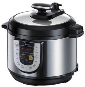 MIdea 6L electric pressure cooker