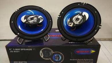 Car speaker audio 6