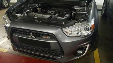 Mitsubishi ASX Outlander Mirage Ecu Remap Tuning