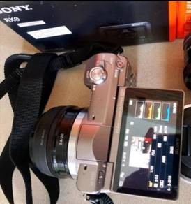 Sony A5100 (second hand)