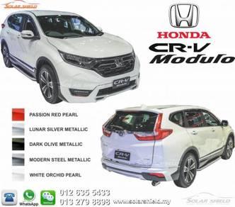 Honda CRV 2017 2019 Modulo Bodykit