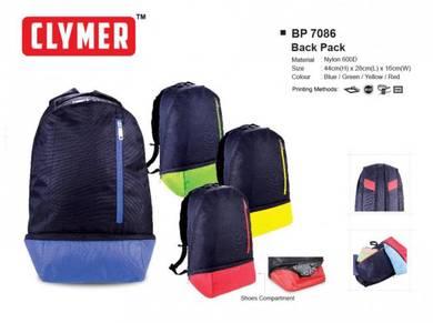 Clymer Bag Beg Sekolah Borong