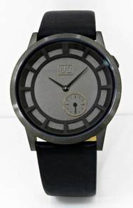U2 Men Leather Watch UG895394