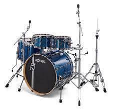 Tama Superstar Hyperdrive 6-Piece Drum set ISP