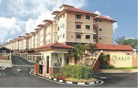 Larkin Residence (Phase 1) Full Loan Cash Out Near CIQ