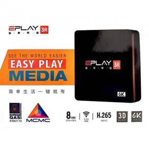 Eplay 3r 2g+8g mcmc 100% ori malaysia version