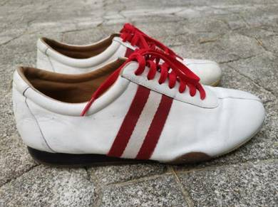 Authentic Bally Switzerland Shoes