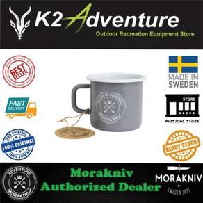 MORAKNIV ENAMEL MUG(100% Authentic)