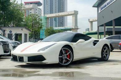 Recon Ferrari 488 for sale
