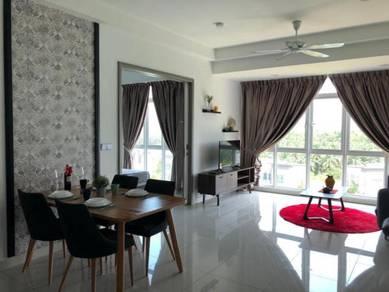 D Suites Akasia / Horizon Hill / Bukit Indah / Below Market Value