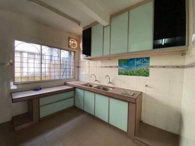 1.4K DEAL > 2sty Terrace BANDAR MENJALARA Kepong [ MOVE IN CONDITION ]