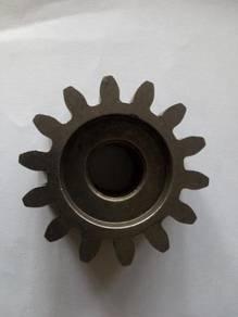 15gigi besi gear autogate motor
