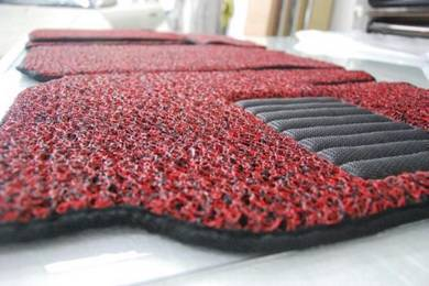 Tinted Carpet PERSONA SAGA G IRIZ WAJA PREVE EXORA