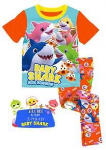 Brand Ailubee Pyjamas BABY SHARKS DOO DOO DOO A549