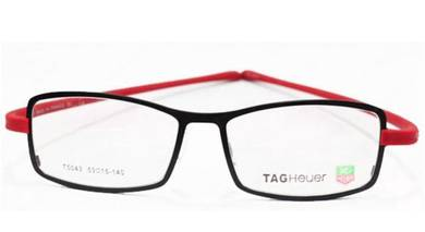 Original Tag Heuer TH5043 Frame Eyewear Eyeglasses