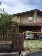Single Storey Semi-D (Corner) House at Kubang Buaya, Kuantan for sale