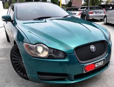 Used Jaguar XF for sale