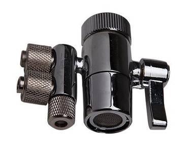 21-BHL Indoor Water Filter Valve