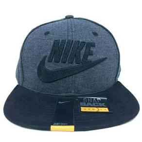 Nike Style Unisex Sports Adjustable Snapback
