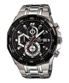 Watch- Casio EDIFICE EFR539D-1A -ORIGINAL