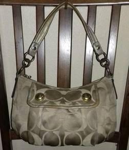 Tote Bag Coach (Defect)