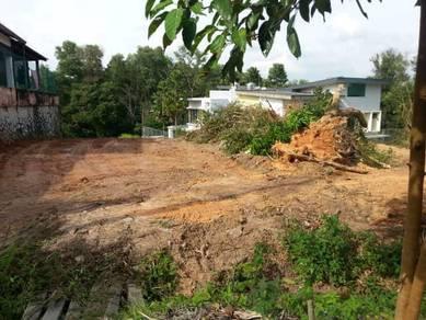 (LAND) SEREMBAN Rasah kemayan Residential Bungalow Land NEAR 1388