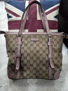 GUCCI 2 Way Handbag