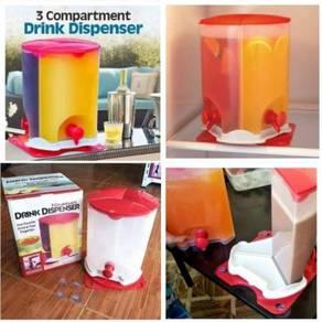 Drink dispenser ( jimatkan masa)