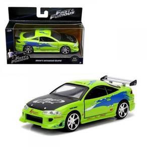 The Fast & Furious - Brian's Mitsubishi Eclipse
