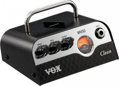 Vox mv50 Clean (50W) - Guitar Amplifier