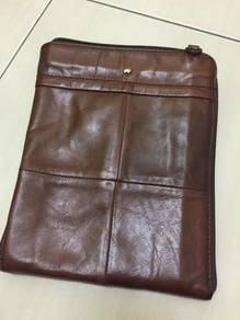 Limited Leather Bag
