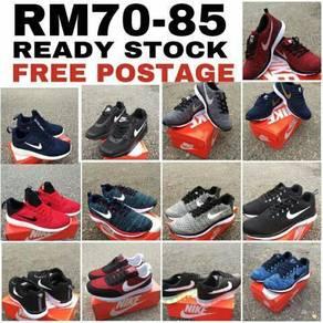Kasut murah free postage