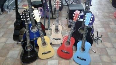 Gitarlele Techno-