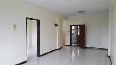 Elaeis 1 Condominium Bukit Jelutong Shah Alam
