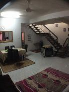 [22x70] Double Storey Terrace House in Seri kembangan