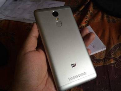 Note 3 xiaomi (4100mah battery)
