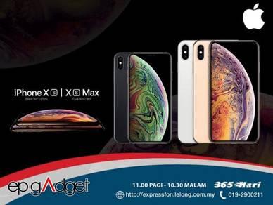 APPLE IPhone XS   XS MAX - ETA on 22-23 SEPT 2018