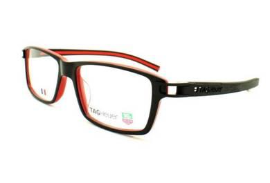 Original Tag Heuer TH7601 Frame Eyewear Eyeglasses