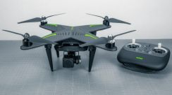 Xiro Explorer V full HD Drone (event shoot user)