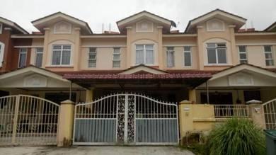 Near HIGHWAY TUAS Full Loan Double Storey BANDAR PULAI JAYA
