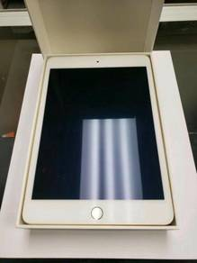 Apple iPad mini 4 Tablet,Wi-Fi + Cellular