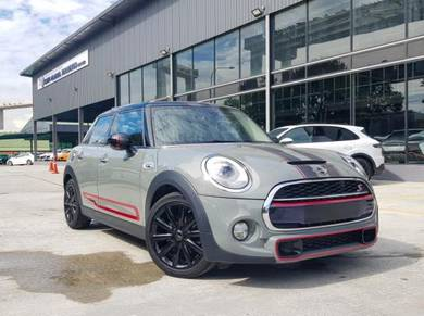 Recon Mini John Cooper Works for sale