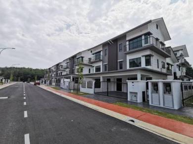 New Completed 3-Storey Semi-D Kajang [Booking RM5000]