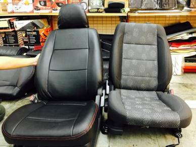 HONDA CITY &Toyota vios seat cover
