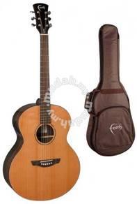 Faith Guitar FANECA - Apollo Neptune Cedar/Amara
