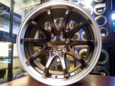 Ce28 20inc rim for hilux dmax triton