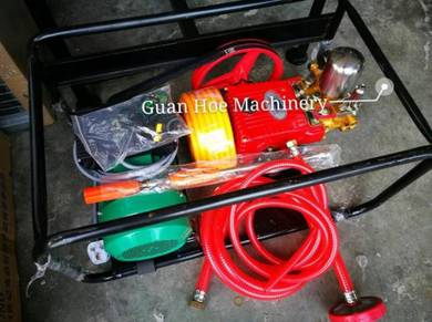 Car Wash Water Pressure Pump