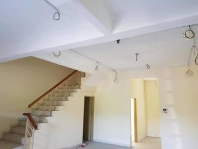 Original New House For Sale At Taman Lembah Impiana Kulim